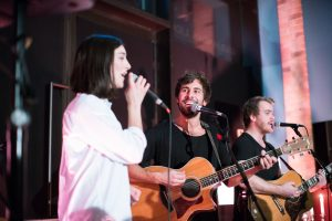 PSFC presents Max Giesinger